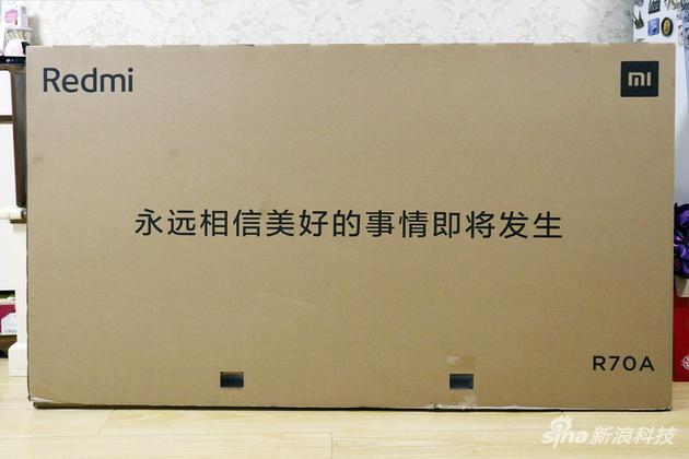 Redmi红米电视评测:不到4000元的70寸大屏值得买吗的照片 - 2