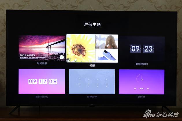 Redmi红米电视评测:不到4000元的70寸大屏值得买吗的照片 - 27