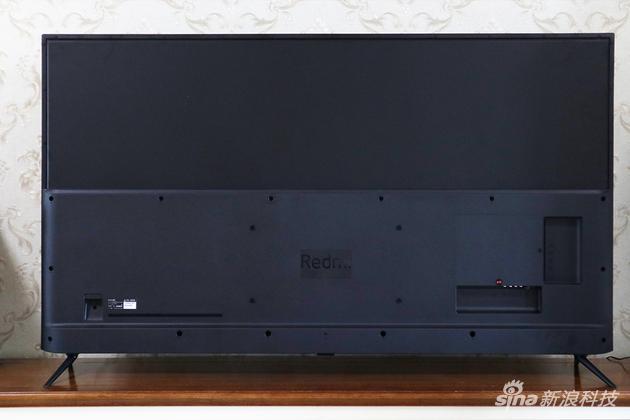 Redmi红米电视评测:不到4000元的70寸大屏值得买吗的照片 - 9