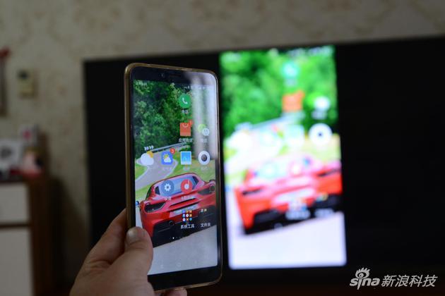 Redmi红米电视评测:不到4000元的70寸大屏值得买吗的照片 - 24