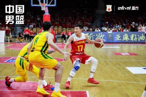 己所欲・亚麻籽油助力中国男篮 征战2019男篮世界杯!