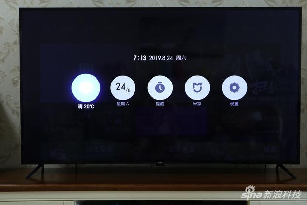 Redmi红米电视评测:不到4000元的70寸大屏值得买吗的照片 - 25