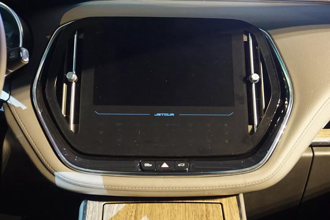 中型SUV捷途X70只要6.99万起,月销量连续破8000辆,新款已上市!