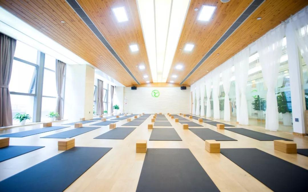 流瑜伽进修培训