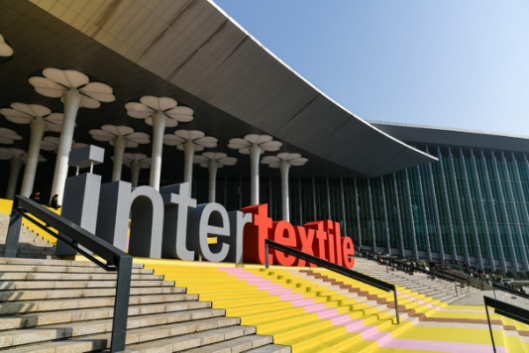 土耳其参展2019年上海国际纺织面料及辅料博览会