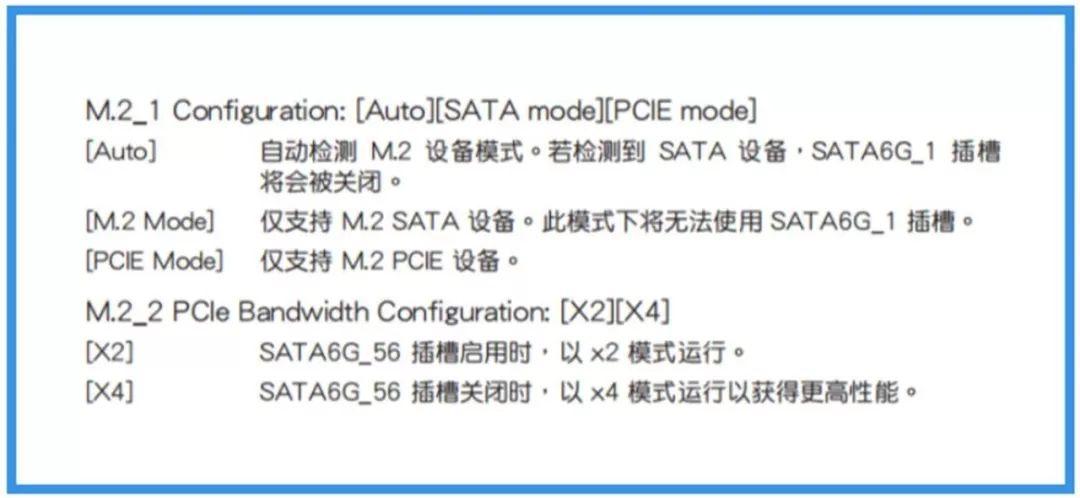 PCIe通道应该怎么算?