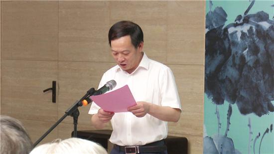 名家帮教结硕果 师徒丹青颂华章
