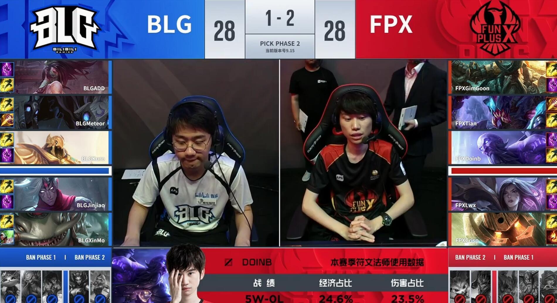 原创            FPX确定拿到S9世界赛门票,打野赛后喜极而泣,下一个会是RNG吗