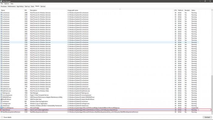 Win10再遇尴尬:Cortana进程CPU占用率高达40%的照片 - 3