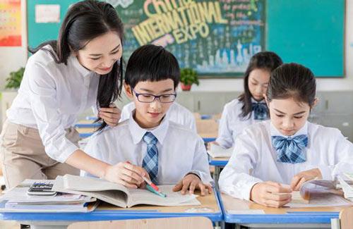 调查显示常州超半数小学生参加课外培训活动