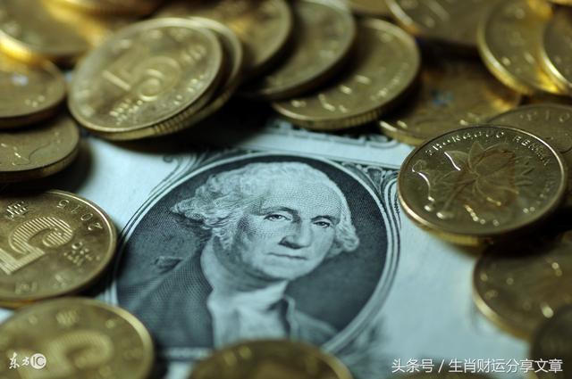9月下旬升职加薪,财运高涨,数钱如赚钱,钞票如雨的3大生肖