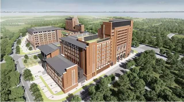 9月20日 深圳哈罗国际学校正式亮相