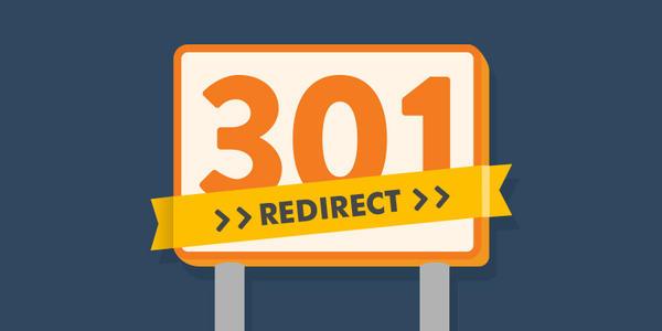 301永久重定向对网站有什么好处?使用.Htaccess文件实现301重定向