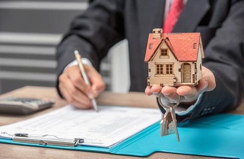 常居地产中介是怎么收费的?