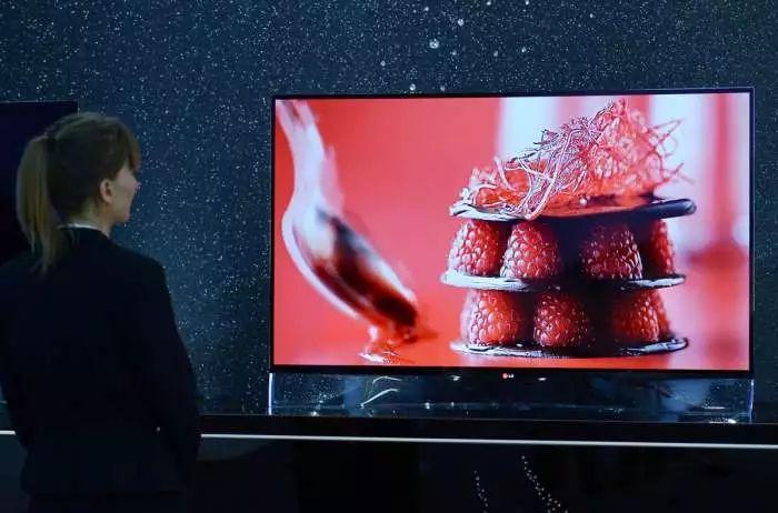 关不掉的电视开机广告 真拿它没办法了?的照片 - 1
