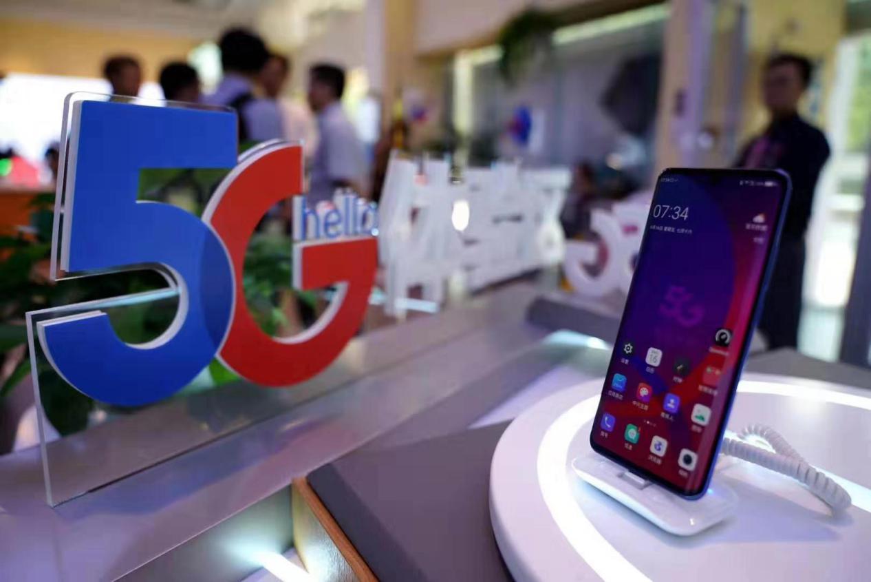 天时、地利、人和:5G+AI促进手机智慧升级