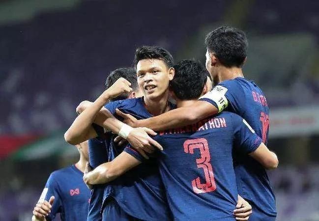 原创红单体育-世预赛泰国vs越南