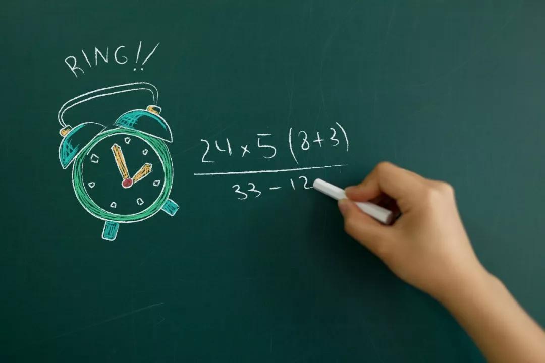 中国人的解题能力很强,但数学水平恐怕是很低的的照片 - 4