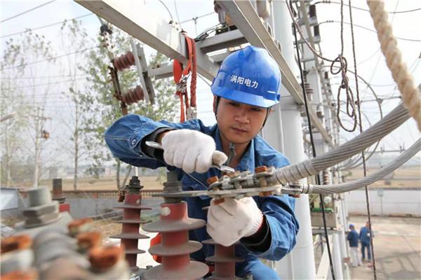 亳州供电公司:发挥专业优势拓展综合能源服务市场