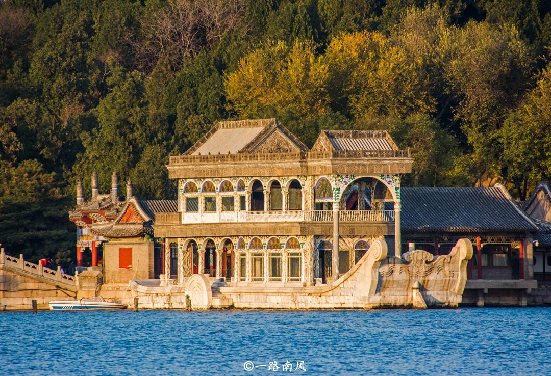 原创世界旅游城市排行榜出炉,北京挤进前十,这些热门景点你去过吗?