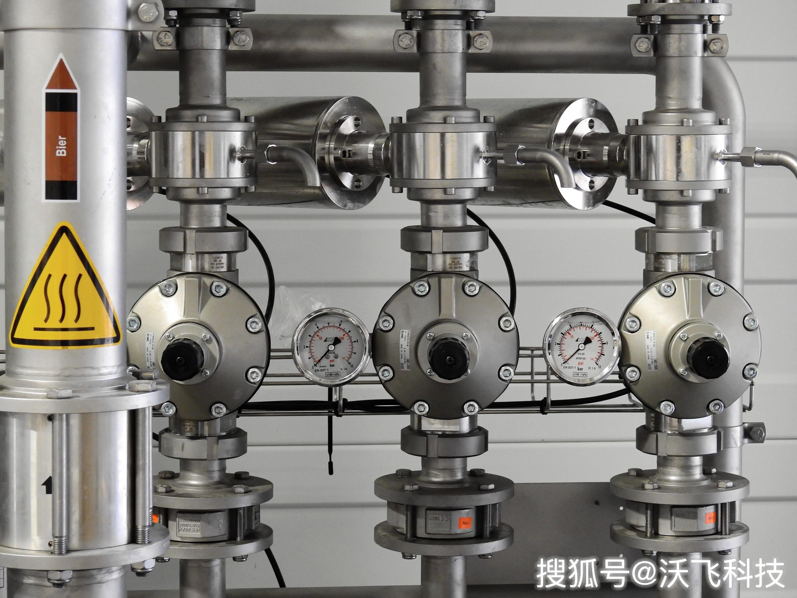耐腐蚀性对电子级超纯水管道起到的作用有那些?