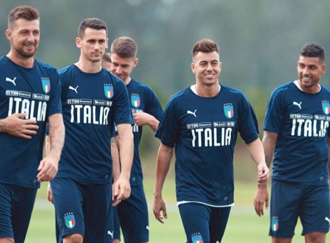 原创欧洲杯预选赛重燃战火!意大利对阵亚美尼亚!因莫比莱成关键!