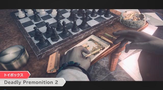 特种探员的超自然之旅!《致命预感2》正式公布
