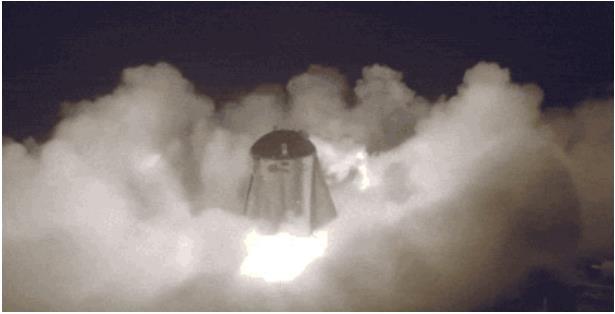 马斯克:水塔也能飞!太空移民要实现?