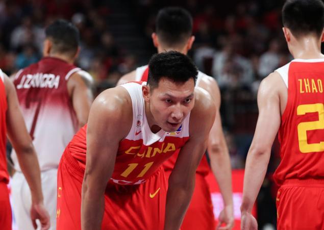 原创先选高个再培养,中国男篮的路在何方?
