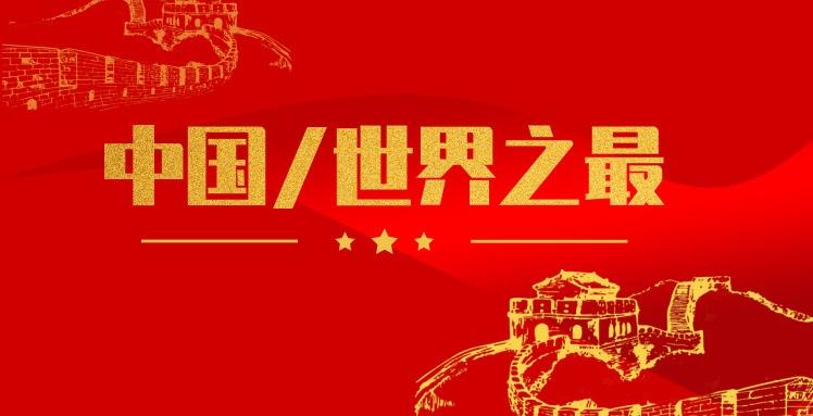"""原创大盘点:中国历史上成就了多少个""""世界之最""""?"""