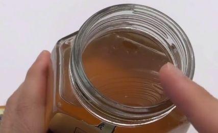 如何快速辨别真假蜂蜜,一起来看看!