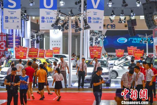 """海南燃油车禁售""""方向不变""""鼓励引导推广应用新能源车"""