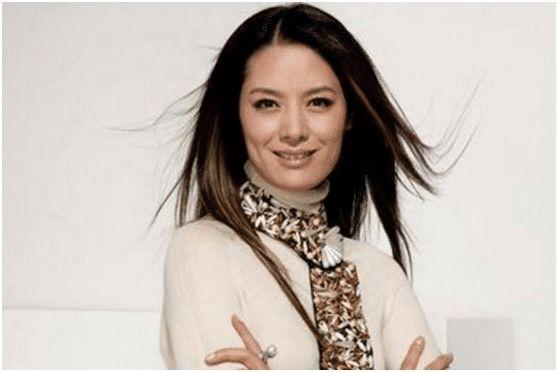 红极一时的中国第一美人,和央视导演离婚,坐拥名车豪宅无人敢娶
