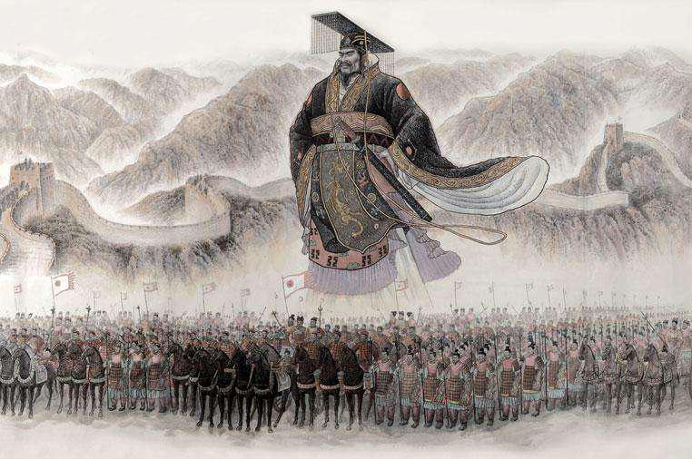 原创商鞅为什么离开魏国投奔秦国?