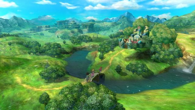 《二之国:白色圣灰的女王》重制版上架Steam售价228元