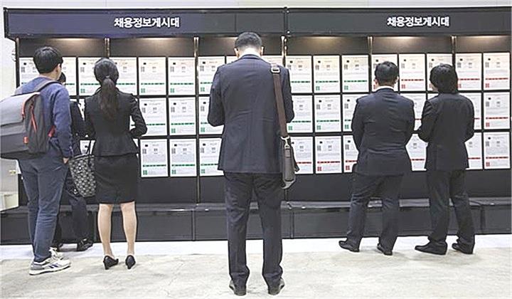 日韩争端当下,韩国毕业生还想去日本找工作?有点难了