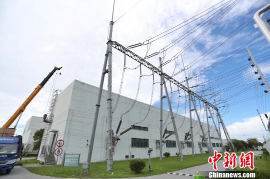 特斯拉上海工厂电力配套9月底前完工