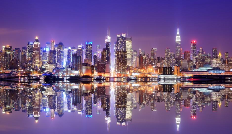 2019世界旅游城市排行榜,你去过几个?