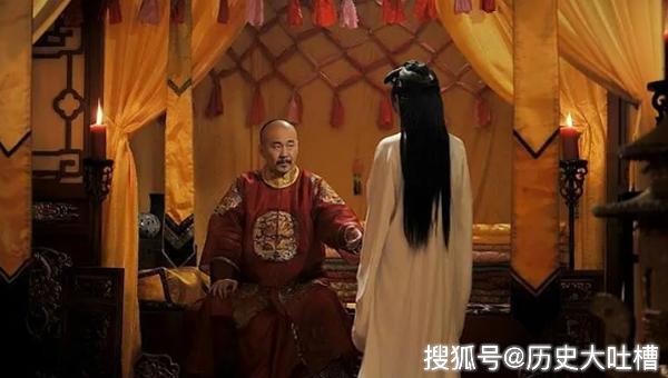 原创甄嬛传:纯元临终前,痛苦地说了个暗语,可惜雍正多年后才明白!