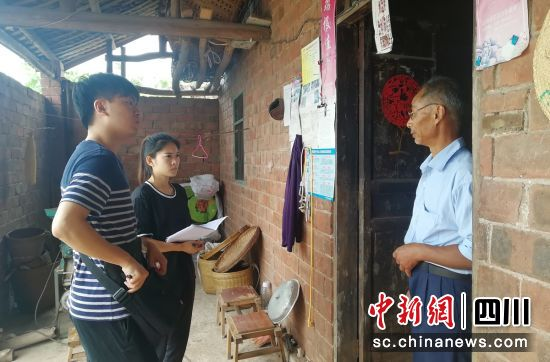"""荣县:""""三个聚焦""""稳步推进民政民生工程"""