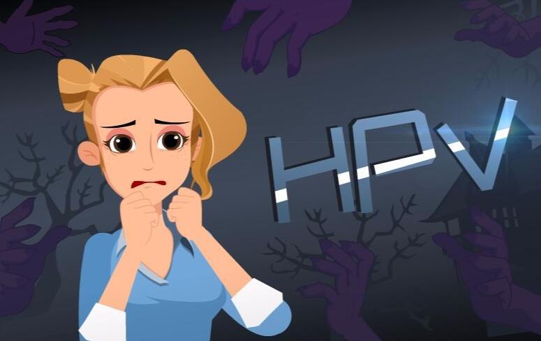 查出HPV阳性先别慌,多吃4种食物有助于转阴