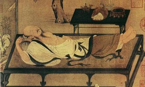 原创古人靠梦断吉凶,周文王用梦忽悠来天命,梦在古代能杀人于无形