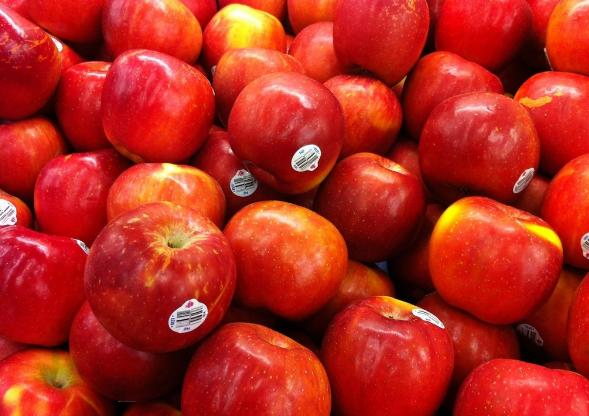 在对的时间吃对的水果,这份水果时间表,看过的都收藏了