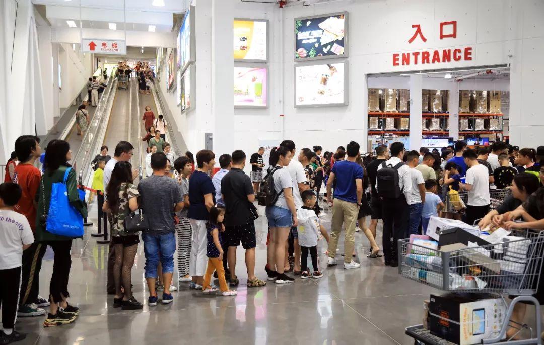 外企高管:离不开不来中国市场是巨大错误