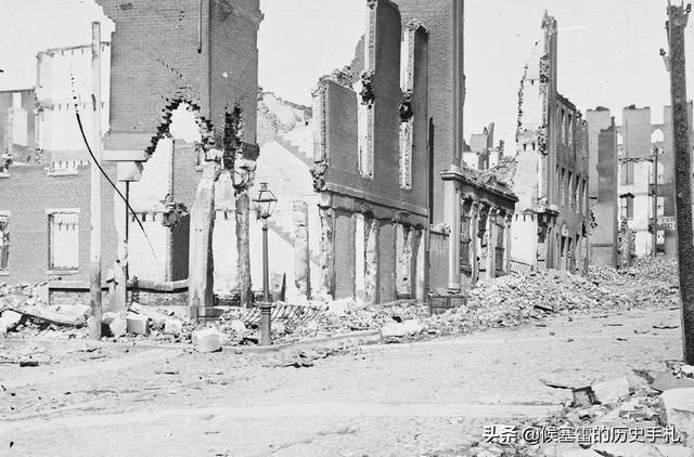 美国重建时期国家统一、经济发展,为何却有学者认为重建并不成功