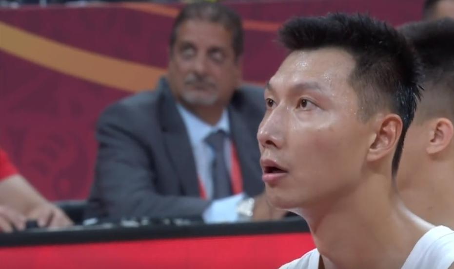 原创中国男篮投不进也罚不进,王仕鹏赛后道破一扎心原因:他们太飘了