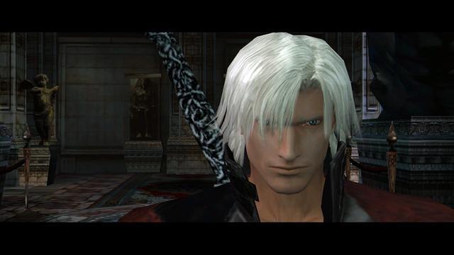 原创任天堂直面会资料显示《鬼泣2》将于9月19日登陆Switch