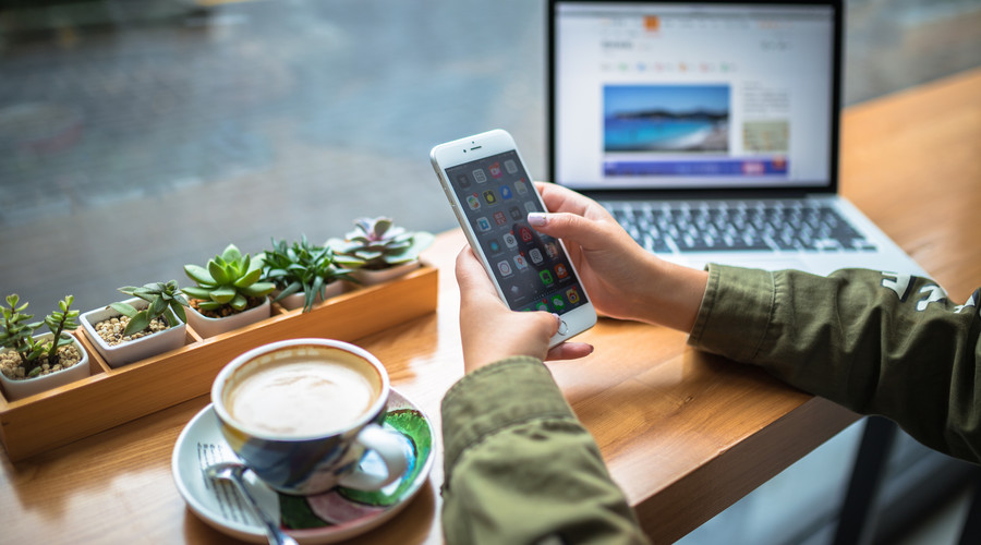 智能声波电动牙刷手机应用开发