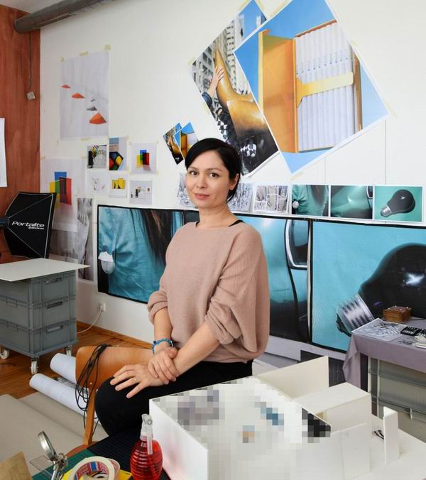 """对话""""影像上海"""" 宾斯库托克:虚拟体验是我现实的一部分"""