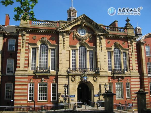 英国新闻传媒本科专业Top5大学推荐